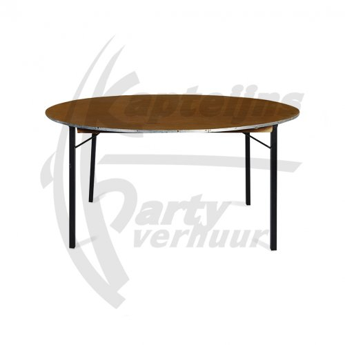 Product Tafel rond