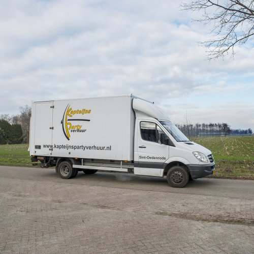 Product Transportkosten Sint - Oedenrode
