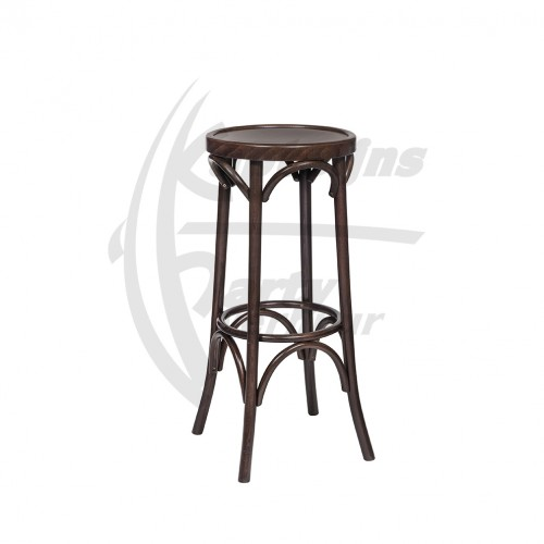 Product Barkruk Thonet Cafe