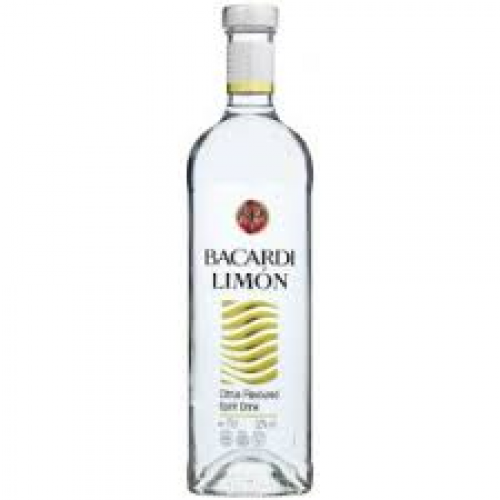 Product Bacardi Limon