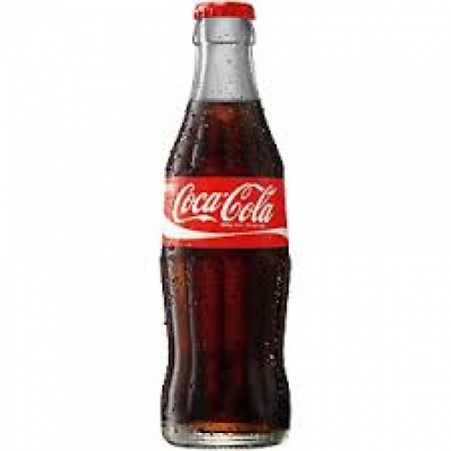 Product Coca cola krat 24 x 20 cl