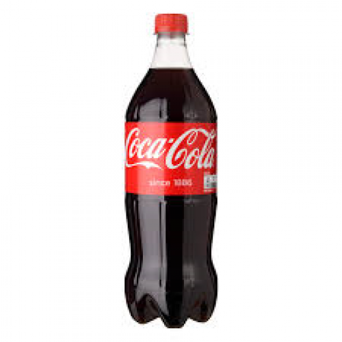 Product Coca cola Regular