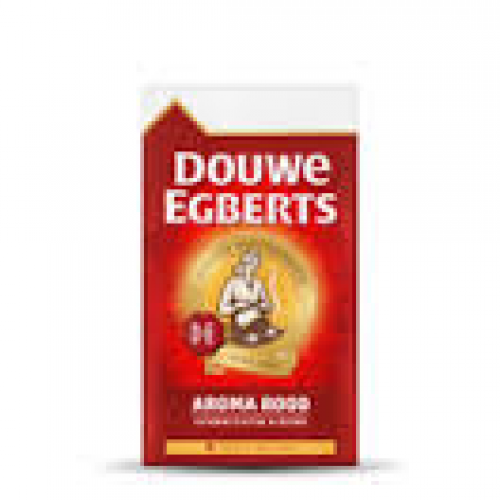 Product Douwe Egberts koffie grove maling