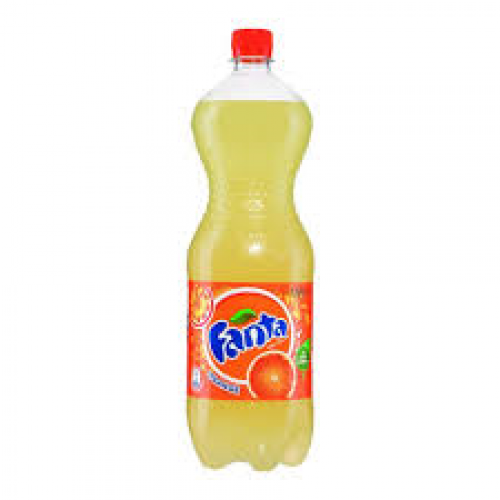 Product Fanta Orange