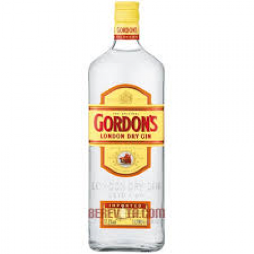 Product Gordon London Dry Gin