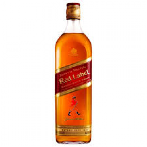 Product Johnny Walker Red Label