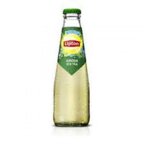 Product Lipton Ice Tea Green krat 28 x 20 cl