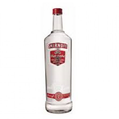 Product Smirnoff Vodka